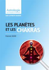 Livrets astrologiques Chakras