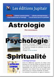 le site des Editions Jupitair