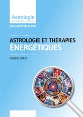 Livrets astrologiques Therapies