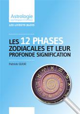 Livrets astrologiques phases