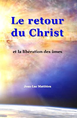 livre le retour du Christ