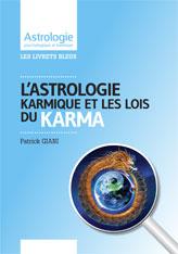 Livrets astrologiques Lois du karma