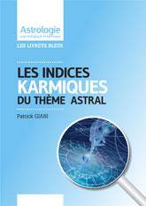 Livrets astrologiques indices karmiques